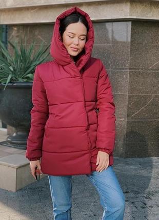 Куртка женская9 фото