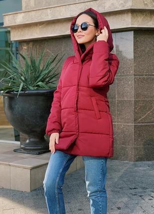 Куртка женская8 фото