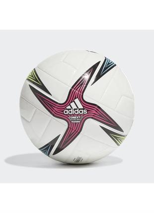 Мяч футбольный adidas uniforia training euro 2020 №5  3491
