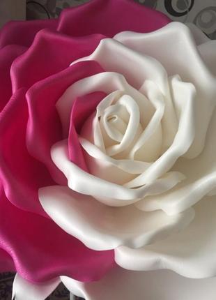 Роза торшер-светильник