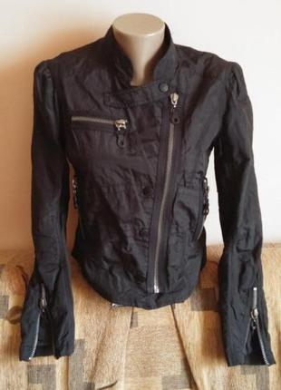 Новая куртка xs-s