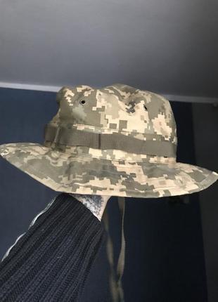 Панама армейская.