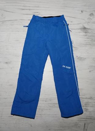 💫 e series kids sport оригинал теплые лыжные штаны