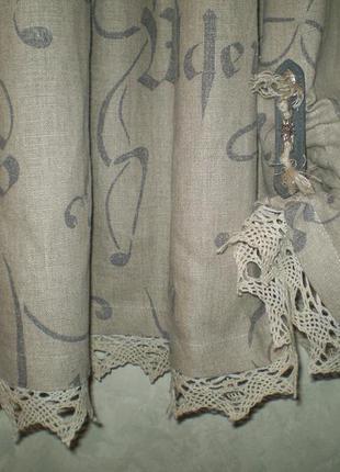 Платье льняное шикарное alphorn ,deutschland5