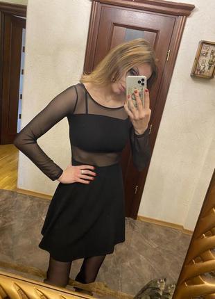 Платя, платье, сукня, чорне платья, плаття