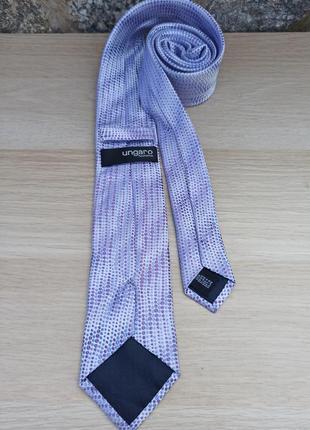 Шелковый галстук ungaro