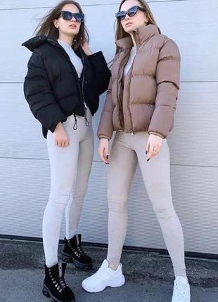 Куртка демисезон женская
