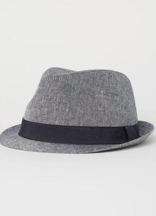 Шляпа h&m размер 58