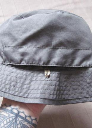 Панама шляпа двусторонняя