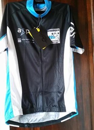 Велоджерси jakroo cycling jersey