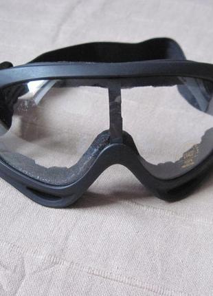 Горнолыжная маска uv 400