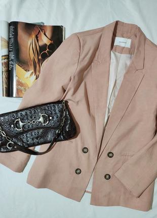 Стильный пиджак блейзер promod