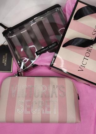 Розпродаж! 250 грн косметички victoria's secret