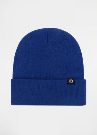 Синяя шапка gard