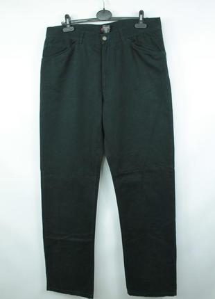 Оригинальные джинсы-брюки versace vintage sport pants