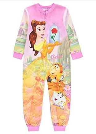 Пижама кигуруми человечек слип