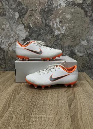 Nike 34 р кроссовки бутсы футзалки копачки кросівки бампы .