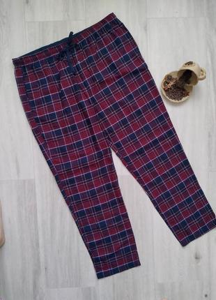 Мужские домашние пижамные штаны