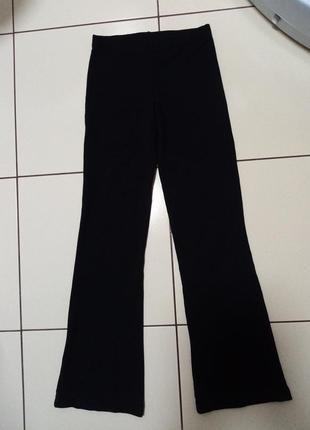 Спортивные штаны для танцев, гимнастики и бега 134 р.