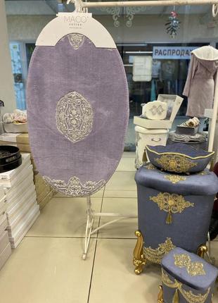 Распродажа !!!набор ковриков для ванной комнаты
