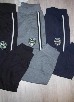 Спортивные штаны не утепленные венгрия 116-146