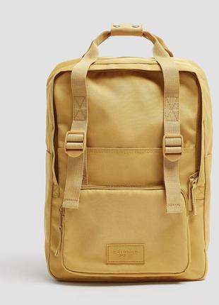 Классный  рюкзак pull & bear в наличии