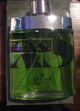 Мужской одеколон оригинальный парфюм avalon