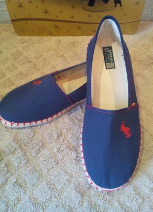 Prana  эспадрильи легкие туфли тапочки.