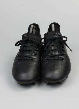 Фирменные оригинальные бутсы adidas x 17.2 fg