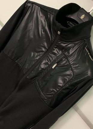 Кофта мужская adidas porsche design. оригинал. л.