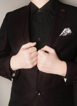Классический мужской костюм + подарок 🎁🔥🔥🔥🔥🔥🔥