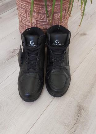 Спортивние ботинки.германия.