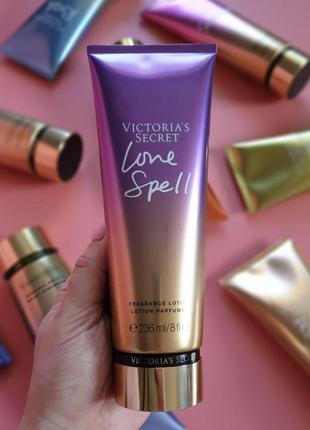 Лосьон/крем для тела love spell victoria's secret 🔥акция!🔥 получи скидку 7%