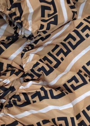 Простынь  160*200*20 на резинке + наволочки, бязь голд пакистан, все размеры