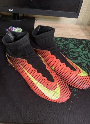 Nike superfly5