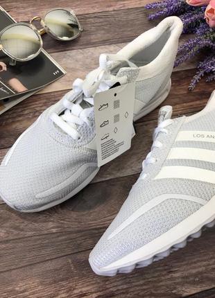 Стильные тренировочные кроссовки adidas на рифленой подошве  sh29512