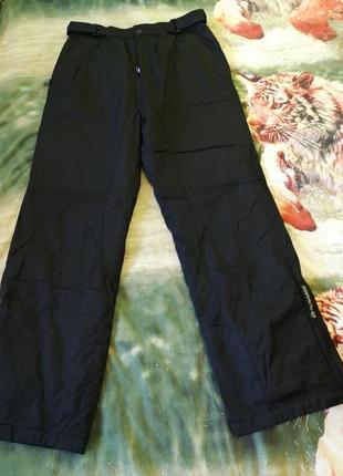 Лыжные штаны glissade