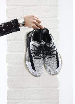 Yeezy boost кроссовки