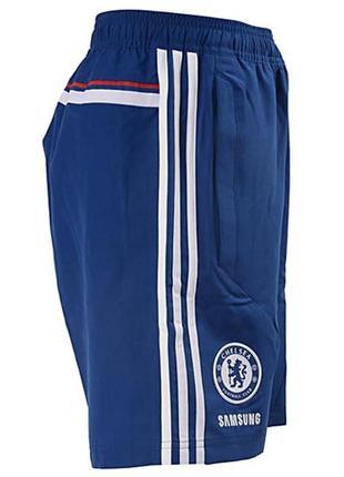 Спортивные шорты adidas ® chelsea fc