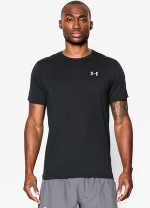Футболка свежих коллекций under armour ® men's graphic