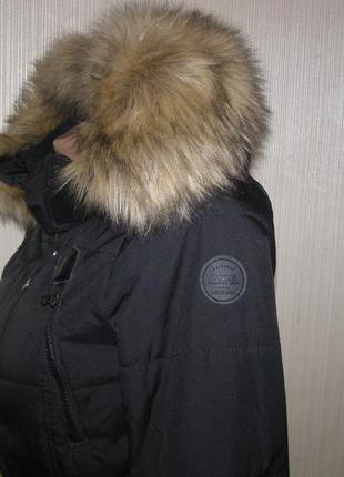 Пальто пуховик only размер xs-s