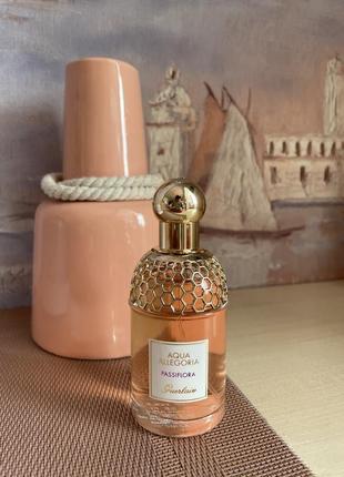 Guerlain aqua allegoria passiflora !бесплатная доставка! 🚚