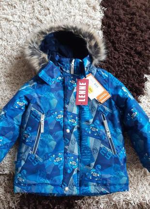 Куртка ленне 104