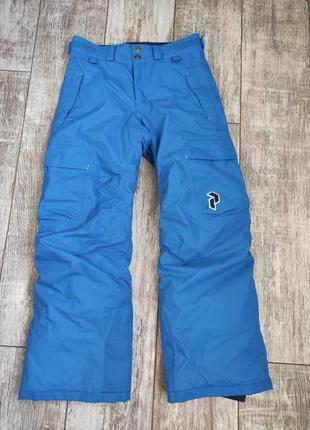 Лыжные штаны peakperfomance