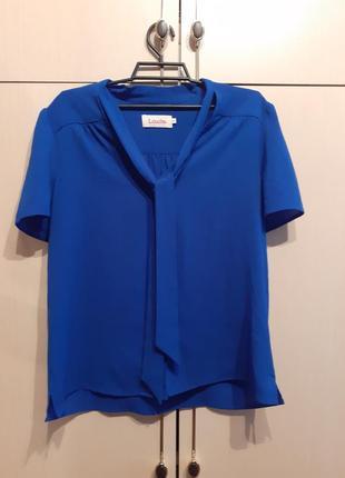 Рубашка. блузочка louche