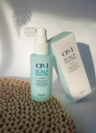Освіжаючий спрей для шкіри голови cp-1 (100ml)