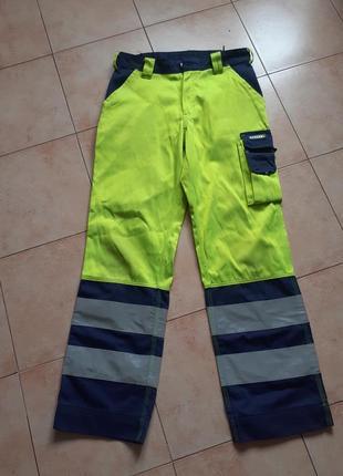 Брюки рабочие,штани,рабочая форма,спецформа