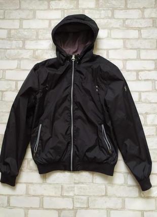 Мужская куртка ветровка c&a