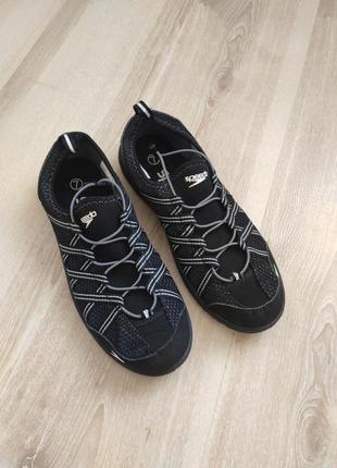 Обувь для водны видов спорта, аква обувь пляж speedo оригинал
