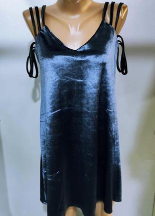 Платье ночнушка пеньюар